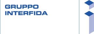 Gruppo Interfida Logo